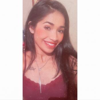 Babá em Campo Grande: Sarah