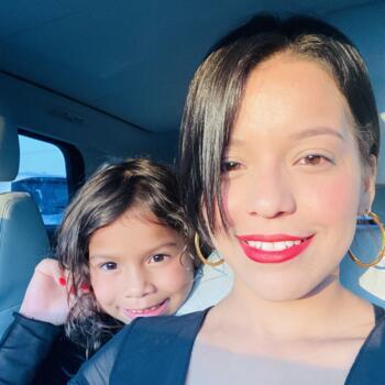 Babysitter in Baton Rouge: Karolina