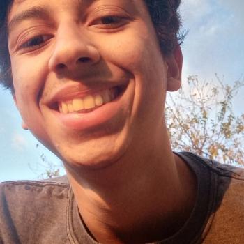 Babysitter Florianópolis: Vitor Oscar