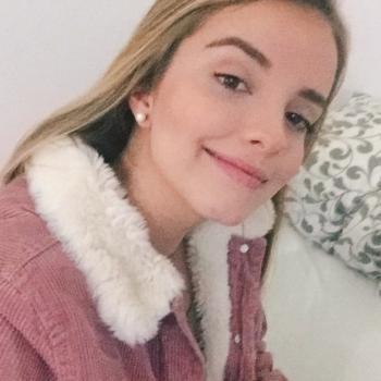 Babysitter Vila do Conde: Ana