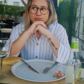 Babysitter Loulé: Lissandra bandeira