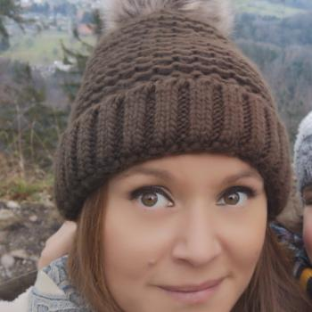 Baby-sitter in Dübendorf: Valentina