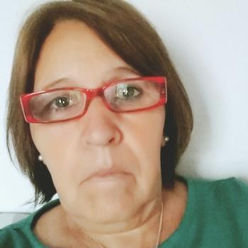 Canguro Valencia: Mary Susana Uran