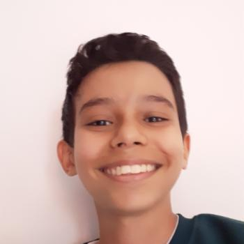 Babysitter Verona: Ayman
