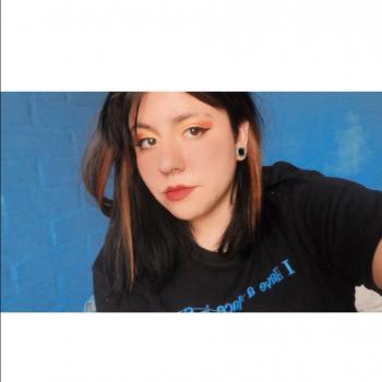 Niñera San Bernardo: Elizabeth