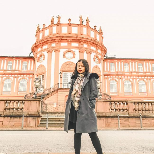 Babysitter in Berlin: Vania
