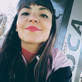 Babysitter in Mendoza: Agustina
