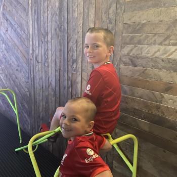 Babysitting job in Liverpool: babysitting job Elle