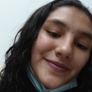 Niñera Mosquera: Ana María