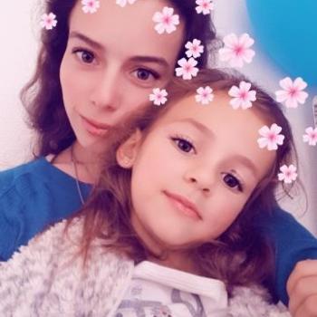 Baby-sitter Perpignan: Cécile