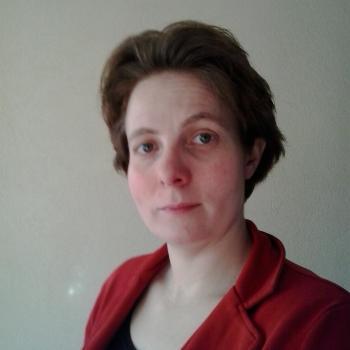 Gastouder Barneveld: Diane