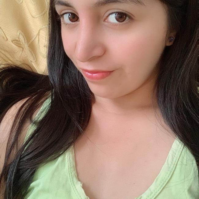 Babysitter in Lima: Johana María