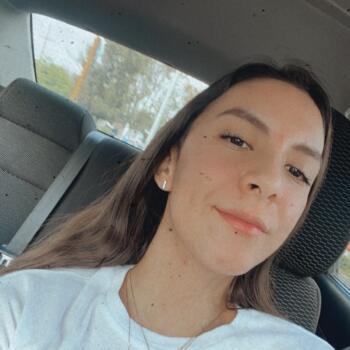 Niñera en Aguascalientes: Melissa