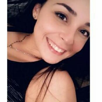 Niñera en Medellín: Andrea