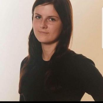 Babysitter Östersund: Ronja