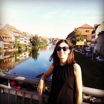 Babysitter Innsbruck: Veronica