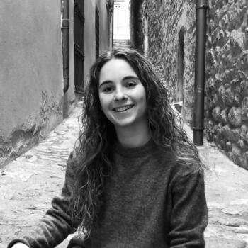 Niñera en Girona: Núria
