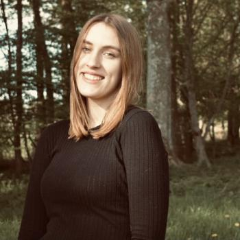 Babysitter Erfurt: Antonia