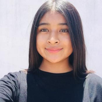 Babysitter Tijuana: Jimena
