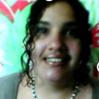 Babysitter in Santiago de Cali: María