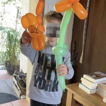 Baby-sitter in Hyères: Romane