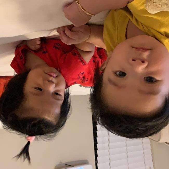 Babysitting job in Los Angeles: Drey