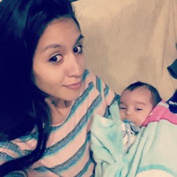 Babysitter Morón: Nadia