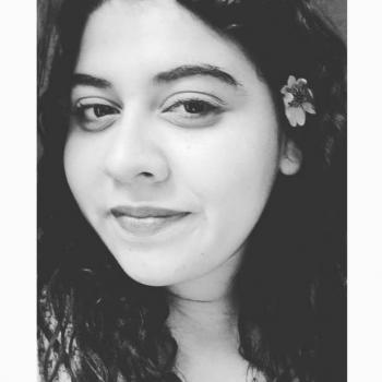 Niñera en Ciudad Juárez: Esthefany