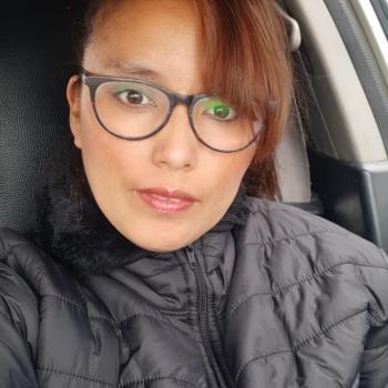 Niñera en Lima: Fernanda