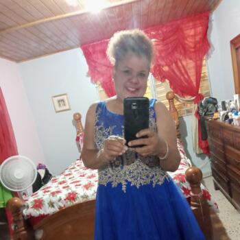 Babysitter in Punta Santiago: Ana Esmeralda