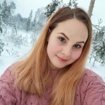 Lastenhoitaja Jyväskylä: Nella