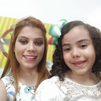Babysitter Setúbal: Thaynara