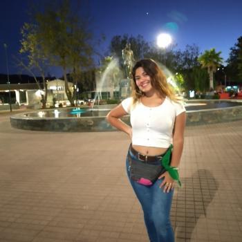 Niñera Quilicura: Perlita