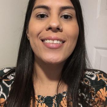 Niñera Santiago de Chile: Gabriela