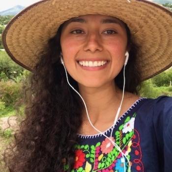 Niñera en Granadilla: Yanin