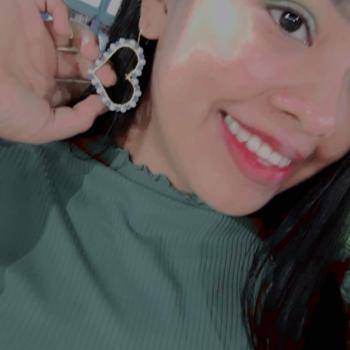 Niñera en Pucallpa: Jazmín