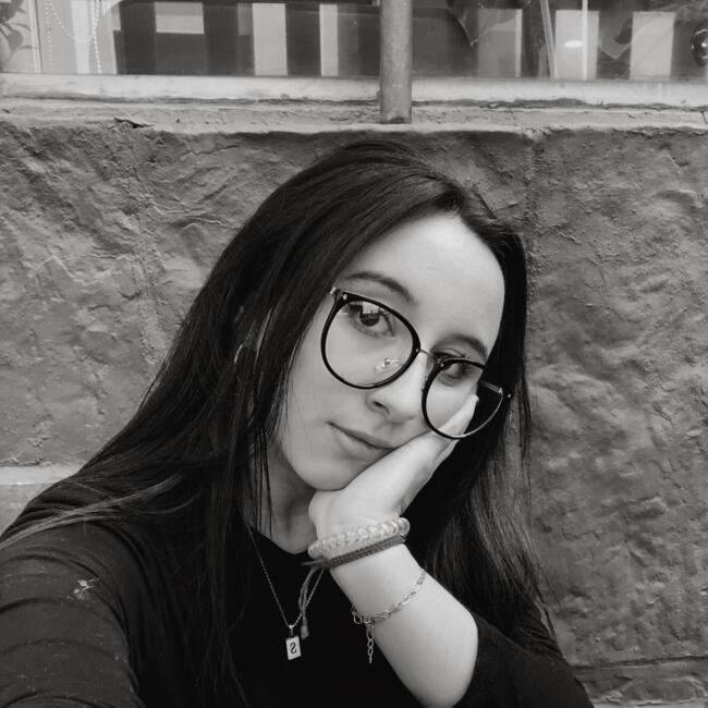 Niñera en Puebla de Zaragoza: Rocío