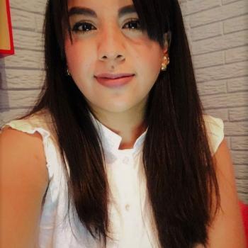 Niñera Coacalco: Ana Laura