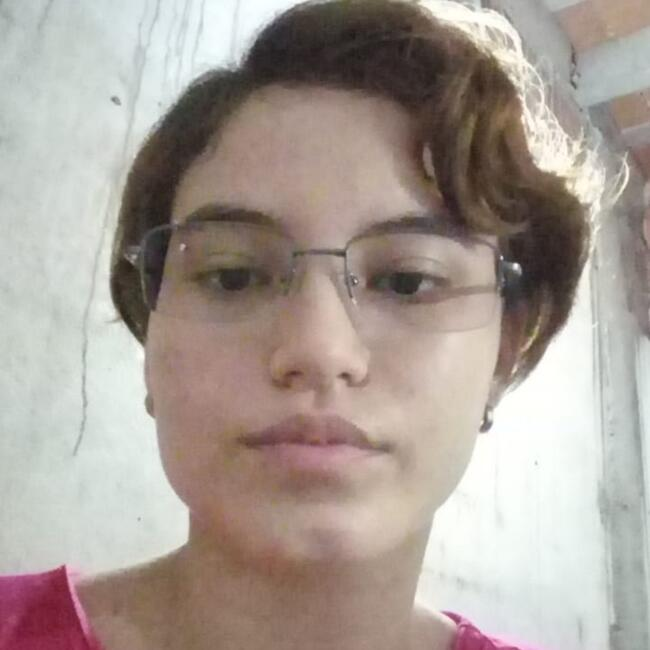 Babá em Fortaleza: Ana kariny