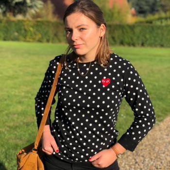 Baby-sitter Lille: Juliette