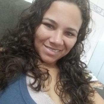 Babá São Paulo: Rita Silva