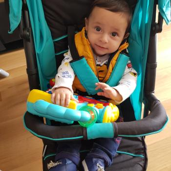 Baby-sitter Yverdon-les-Bains: Elena