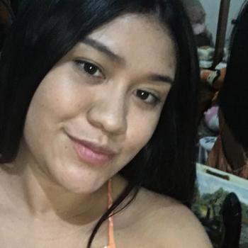 Niñera San Isidro de El General: Kristel