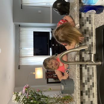 Job de garde d'enfants à Burlington: job de garde d'enfants Angela