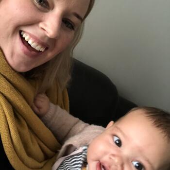 Babysitter in Dunedin: Katie