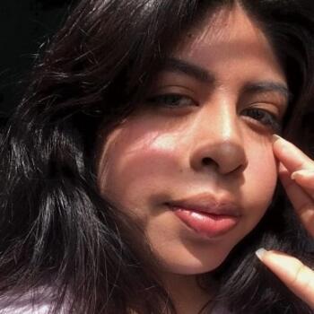 Niñera en Emiliano Zapata: Fatima Nayeli