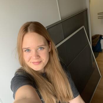Oppas in Rotterdam: Naomi