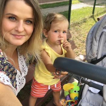 Babysitter Zele: Ivana
