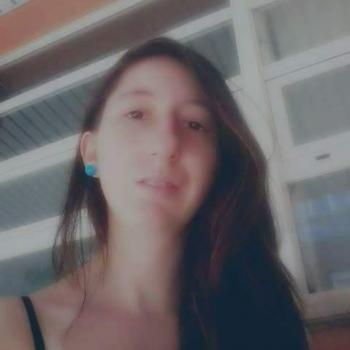 Niñera Zaragoza: Silvia