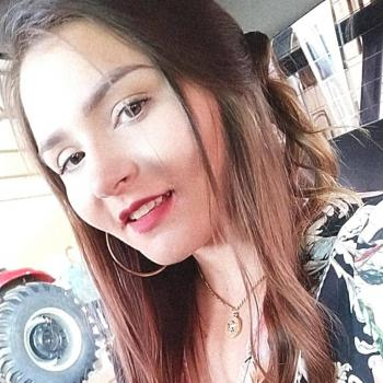 Babysitter in Foz do Iguaçu: Patty
